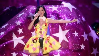 Why Was Katy Perry Banned from China for Victoria's Secret Fashion Show?