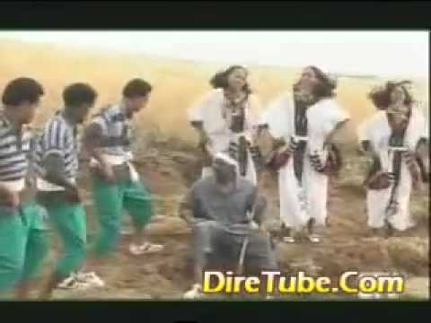 Traditional Amharic Music-asheber Belay - Hayebel (wello) video