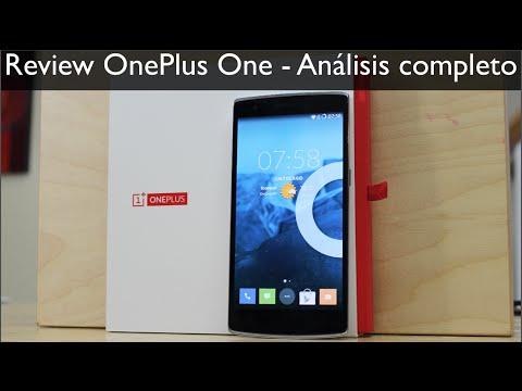Review OnePlus one - la mejor opción precio calidad