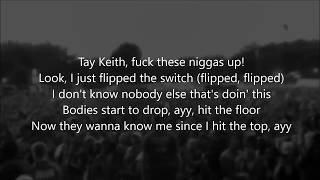 Drake - Nonstop (with lyrics)