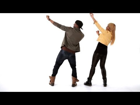 How to Wobble   Sexy Dance Moves