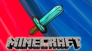 MINECRAFT MINIGAMES - TURF WARS  - RED VS. BLUE