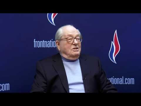 Journal de bord de Jean-Marie Le Pen n°390