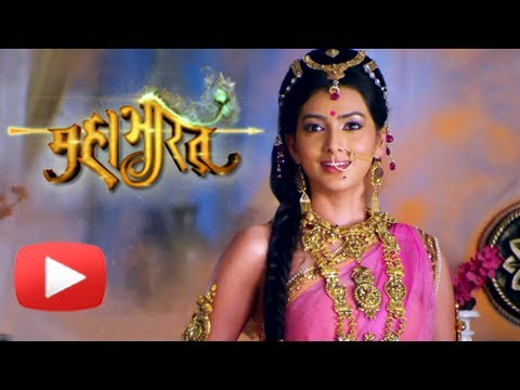Mahabharat 2013 TV series  Wikipedia