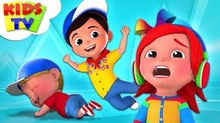 Best Songs For Kids | Nursery Rhymes & Children Songs - Kids TV