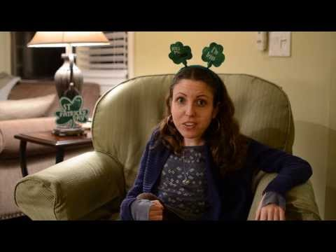 Stare at Shannon - Historically Accurate Holidays - St. Patrick's Day