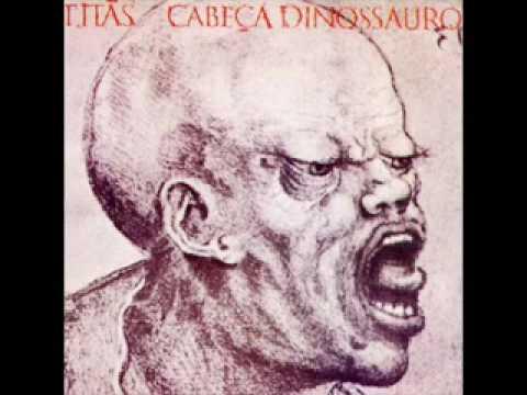 Cover image of song Bichos Escrotos by Titãs