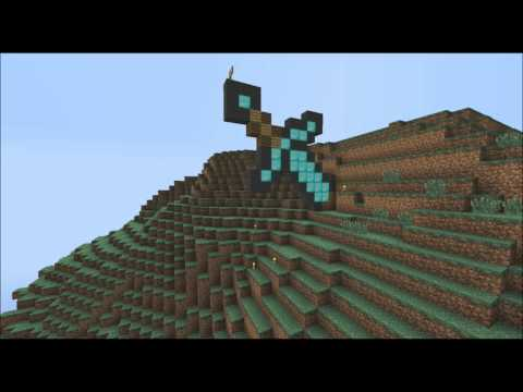 Brand new Minecraft Server [survival][creative] [PVP] [Nether] [NO HAMACHI] 24/7