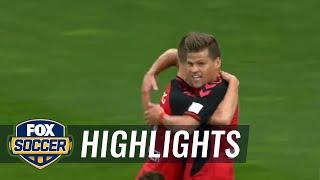 SC Freiburg vs. Schalke 04 | 2016-17 Bundesliga Highlights