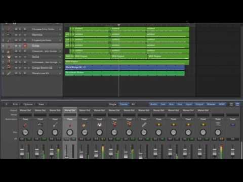 kiciri-kicir | instrumental