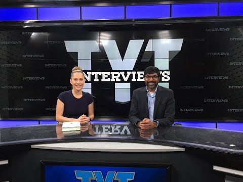 Ganesh Sitaraman Interview With The Young Turks' Ana Kasparian