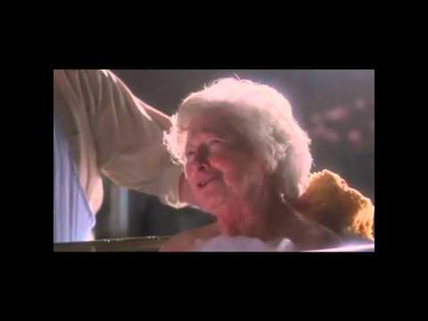 Masters of Horror - Family - Wash me in the water scene