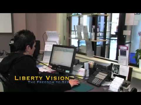 Liberty Vision Of Hamden CT