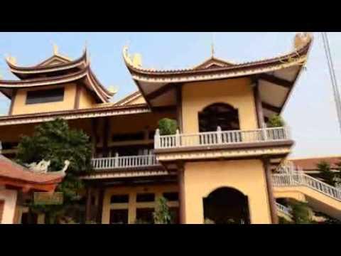 Chùa Việt Nam: Thiền viện Trúc Lâm Sùng Phúc