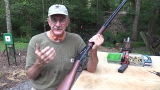 Are lever-action rifles outdated?