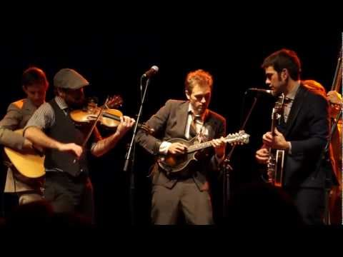 Punch Brothers - Dark Days