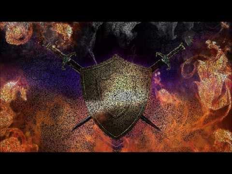 Heart of Steel Manowar Cover ft. Chris P