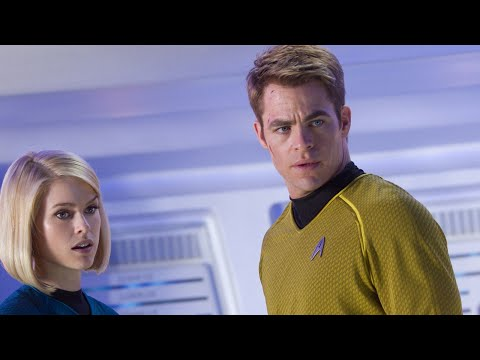 Star Trek Into Darkness (Trailer)