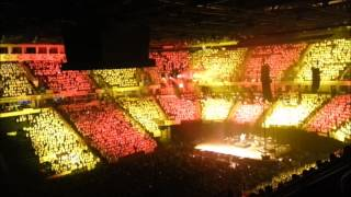 Young Voices - Manchester 17/1/2013 - Rock Medley