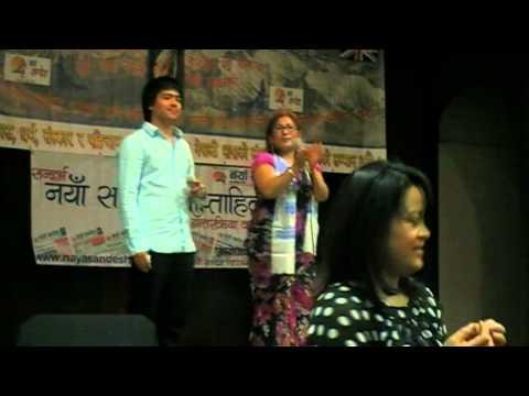 Jhajhalko Aai Rahanchha-Parbati Rai & Ganga Rai