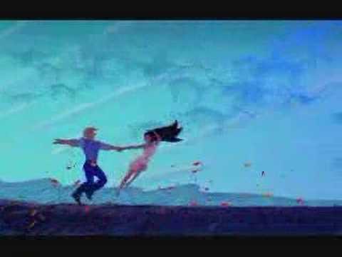 Pocahontas - Colors Of The Wind + Lyrics