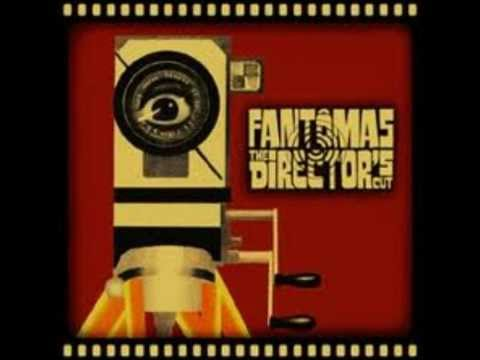 Fantomas - Twin Peaks_ Fire Walk With Me