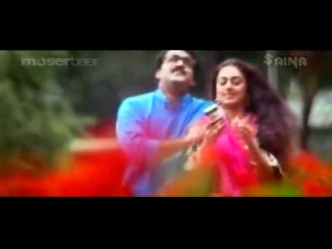 Anthiveyil Ponnuthirum - Ulladakkam Malayalam Movie Song