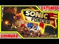「10 Hour」 Main Theme (Fist Bump Vocals) - Sonic Forces Music Extended