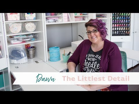 Dawn Wade reviews the Ultimate SewingBox