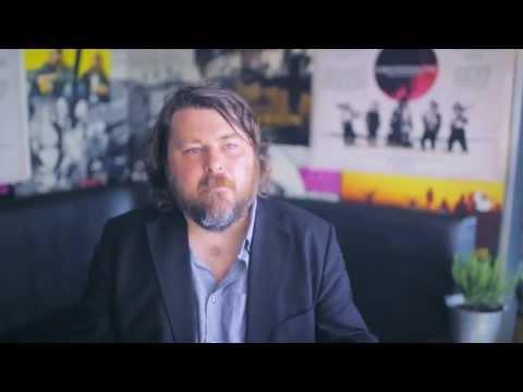 Ben Wheatley | Stella Artois Connoisseurs