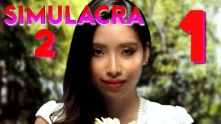 SIMULACRA 2 - INFLUENCER HORROR GAME, Manly Let's Play [ 1 ]