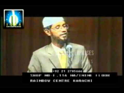 DEHLI KE SAWAL JAWAB - By DR. Zakir Naik (part 8)  Urdu/ Hindi Language