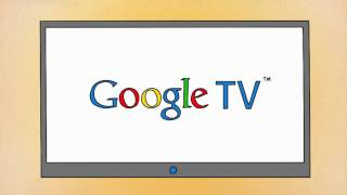 Introducing Google TV