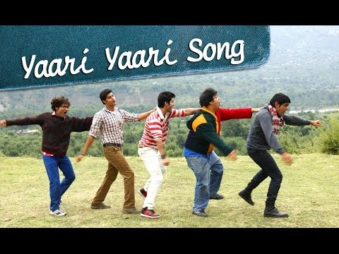 Purani Jeans 'yaari Yaari' Song Ft. Tanuj Virwani, Aditya Seal video