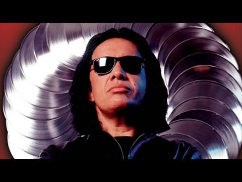 Gene Simmons to women: Stop depending on men