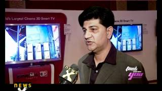 Tech and You_ LG Cinema 3D Smart TV review - NewsX
