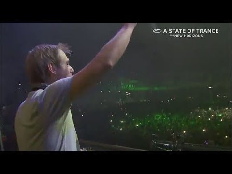 A State of Trance 650 live from Jakarta, Indonesia