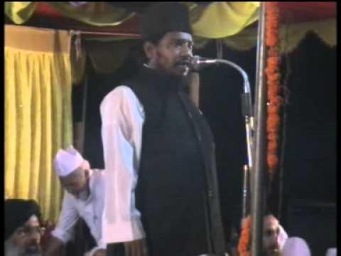 New 2015 Urdu (Naat)    Mere Nasib    Furkan Bismil