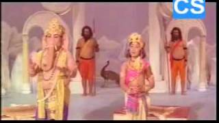 Vinayaga - Vinayaka Vijayam Mini movie Part-2 song- (480 x 360).flv