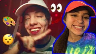 Diplo Color Blind Feat Lil Xan Official Music Audio Reaction Review