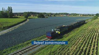 video uit Je moet het niet ver(der) zoeken. Een fijne zomer beleef je hier, in Dendermonde.   Neem een kijkje naar ons unieke, lokale aanbod en laat je inspireren.