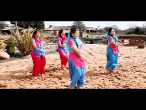 Kulvinder Singh Johal - Mundeh Panjabi & Sun Baliye **official Video** video