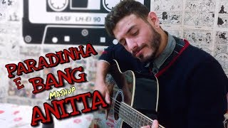 download lagu Paradinha Anitta  Mashup Com Bang  Cover Victor gratis
