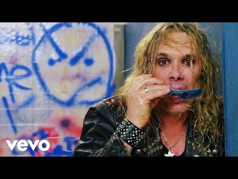 Steel Panther - Glory Hole