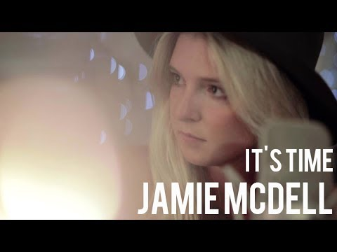 Jamie Mcdell - Its Time