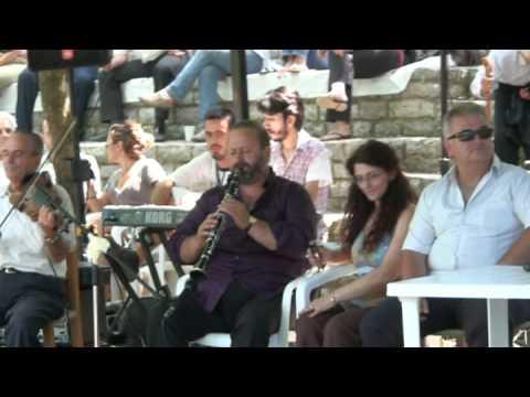 ΠΕΤΡΙΛΙΑ Στης Αργιθέας τα χωριά (Live στο Ρώση) Music Videos