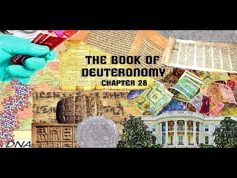 Nations Israelites & Others, Language Origin, Banking Sys of the Beast & Bible Prophecy Pt 1 of 2