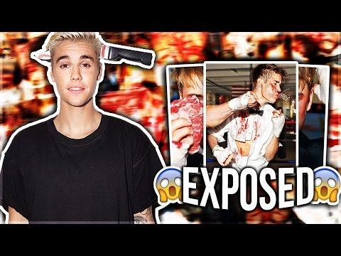JUSTIN BIEBER EXPOSED!