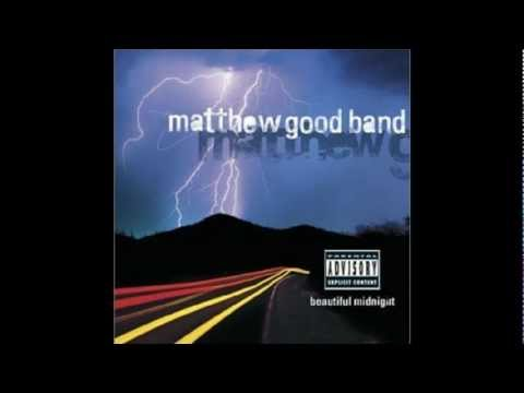 Matthew Good Band - Giant