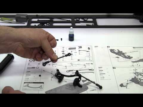 Axial EXO Page By Page Video #10